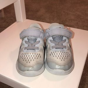 Nike Free RN 2017 Toddler